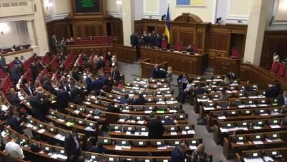 Какие партии проходят в Раду, если бы выборы состоялись в середине мая: новый рейтинг