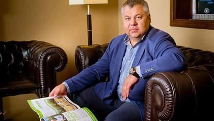 Кадровые изменения в Запорожье: новым главой ОГА станет Виталий Боговин