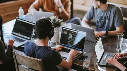В Украине количество ФЛП в IT-сфере выросло на 30 тысяч человек: данные Минюста