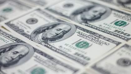 Готівковий курс валют 20 травня: долар вперше подорожчав з початку місяця