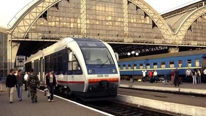 Ціни на проїзд у потягах, автобусах та маршрутках не зростуть