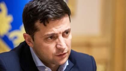 Справился ли Зеленский с задачами за год: мнение украинцев