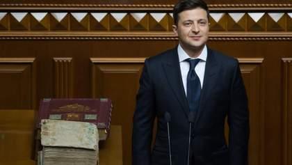 Русофобия в Украине получает новое дыхание, – Россия в своем стиле оценил год Зеленского