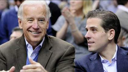 Сенат США будет расследовать роботу Байдена-младшего в Украине