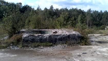 Апартаменти в підземеллі: на Прикарпатті продають старий бункер на 2,5 тисячі квадратних метрів