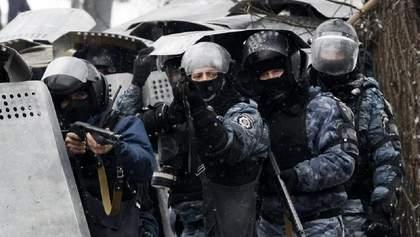 Это поможет оправдать майдановцев: двум экс-беркутовцам объявили подозрения