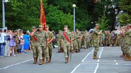 Учиться у лучших: украинские военные в учебных заведениях НАТО