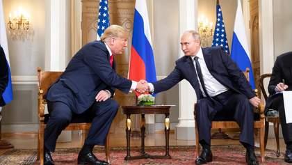 Аппетиты Путина и мечты США: какова цена последнего ядерного договора