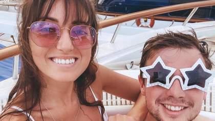 Пара проводить карантин на яхті на узбережжі Монако: неймовірні фото