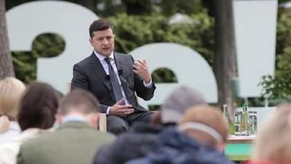 Зеленський і статки СБУшників:  чи знає президент зміст своїх законів