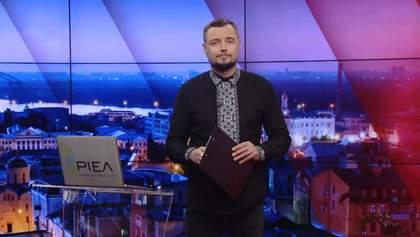 Итоговый выпуск новостей за 22: 00: Малярия в Харькове. Дипломатическое напряжение с Болгарией