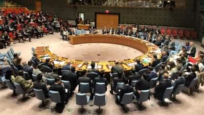 Україна не братиме участь у фарсі, – МЗС про конференцію Росії щодо Криму