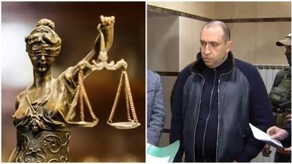 """Чому з """"короля контрабанди"""" Альперіна суд зняв усі зобов'язання: пояснення ВАКС"""