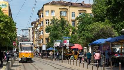 Болгарія відкрила кордони: кому дозволили в'їзд