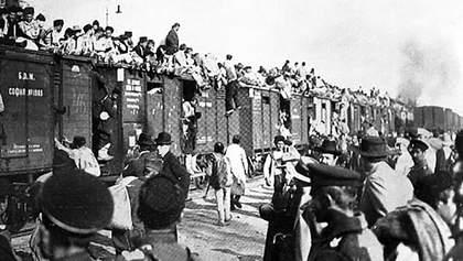 Трагедія депортації кримських татар: чому війна почалась не на Донбасі