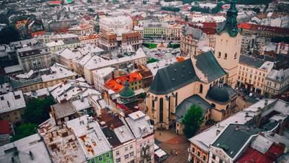 Львов разрабатывает программу восстановления города после карантина на 2 года: что предусмотрено