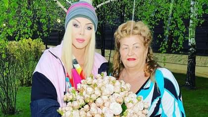 Ірина Білик втратила маму: зворушливе зізнання співачки