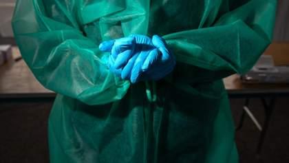 Вспышка сальмонеллеза в Запорожье: госпитализированы 12 человек