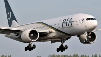 Авиакатастрофа в Пакистане: опасное направление и старые самолеты