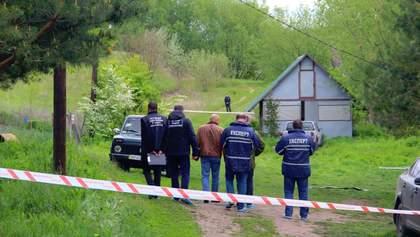 Трагедія на Житомирщині: стрільцю оголосили офіційну підозру в умисному вбивстві