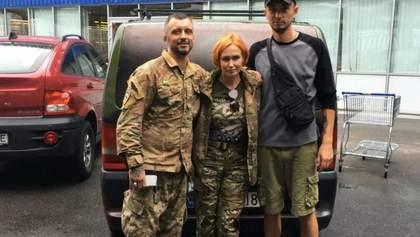 Убийство Шеремета: подозреваемым Кузьменко и Антоненко продлили арест