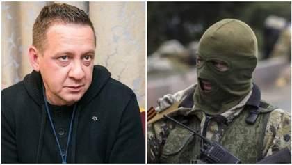 Росія звинуватила у тероризмі журналіста ATR за пост у фейсбуці про Сенцова