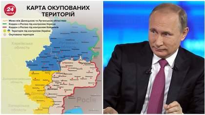 Це колонія, з якої викачали ресурси та й забули про неї, – Резніков про окупований Росією Донбас