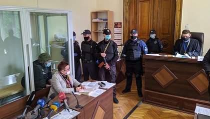 Масове вбивство на Житомирщині: суд арештував підозрюваного Захаренка
