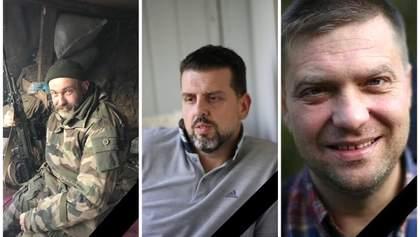Щойно повернулися з війни: деталі про загиблих воїнів у стрілянині на Житомирщині – фото