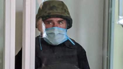 Убийство на Житомирщине: стрелок ранее фигурировал в уголовном деле