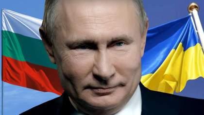 Скандал с Болгарией: почему соседи стремятся учить Украину и причем тут Кремль