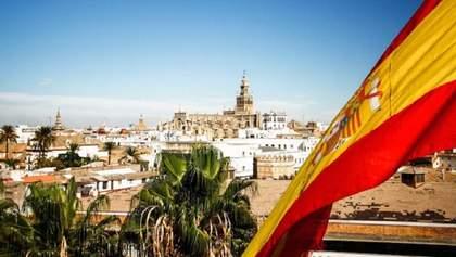 В Испании рассказали, когда откроют границы для туристов-иностранцев: дата