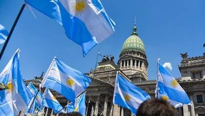 Аргентина вновь объявила дефолт: такой сценарий Украине советовал Коломойский