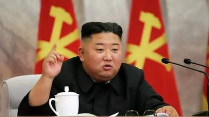 Кім Чен Ин нарешті з'явився на публіці після тривалої відсутності