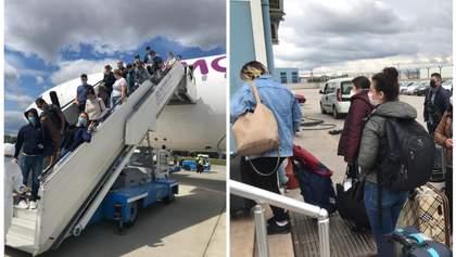 До України прибули понад 600 українців з Барбадосу та Туреччини: що відомо