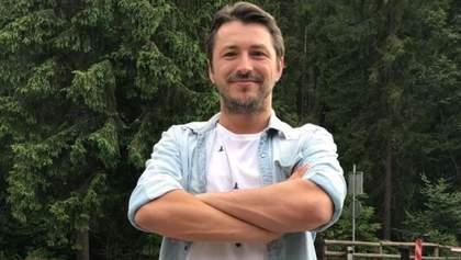 Сергій Притула розповів про орден, який мав отримати від Володимира Зеленського