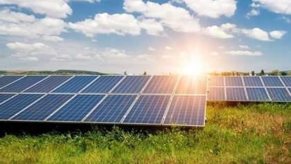 """Ціни на світло можуть зрости: Міненерго представило меморандум по """"зеленій енергетиці"""""""