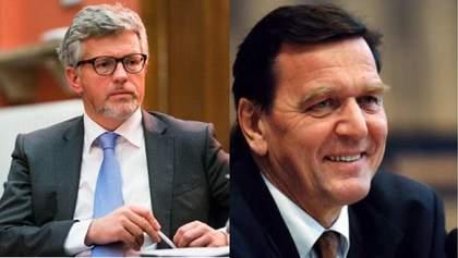 Парі щодо Криму: український посол у Німеччині пояснив, навіщо запропонував це Шредару
