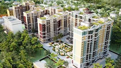 Квартира за містом: всі за, проти та чи варто купувати