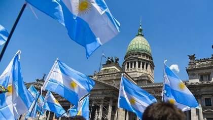 """Во что """"влезла"""" Аргентина, или Как Украина лучше не делать"""