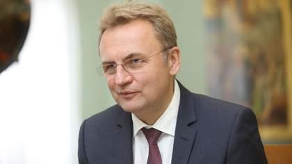 Работа над планированием Львовской ОТО выходит на новый этап, – Садовый
