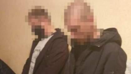 Два урода, – начальник полиции Киевщины о копах-насильниках из Кагарлыка