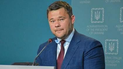 Андрей Богдан зарится на Киев: запасайтесь попкорном