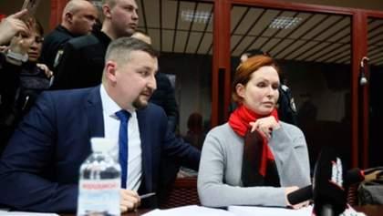 Вбивство Шеремета: Антоненку продовжили арешт, а адвокат Кузьменко просив відводу судді