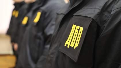 У ДБР допустили появу нових підозрюваних у справі зґвалтування у відділенні поліції