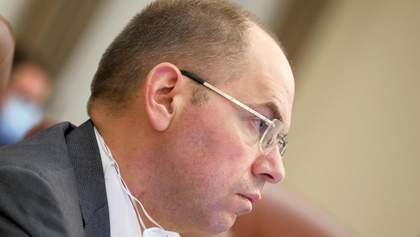 Степанов посилався на неіснуючий наказ про постачання скандальних захисних костюмів