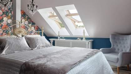 Мансардный этаж в доме: секреты обустройства комнаты под крышей