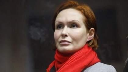Дело Шеремета: суд продлил арест Юлии Кузьменко еще на два месяца