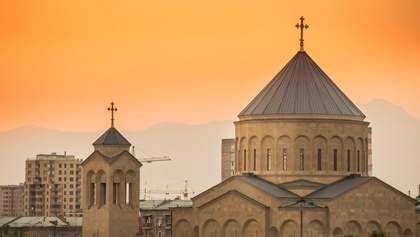 Втрачені пам'ятки: у Вірменії представили ілюстрації зруйнованих будівель країни – фото