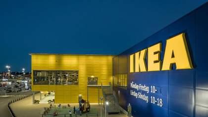 Ринкові умови: чому ціни на товари IKEA в Україні вищі, ніж в сусідніх країнах